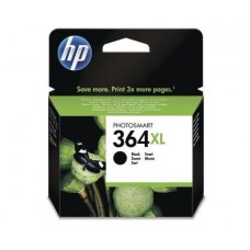 HP No.364XL Ink cartridge crni CN684EE