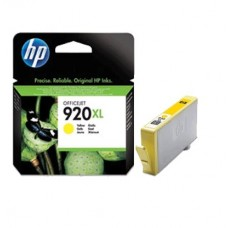 HP Ink cartridge žuti CD974AE 920XL