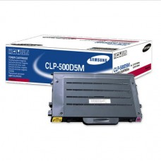 Samsung toner cartridge CLP-500D5M